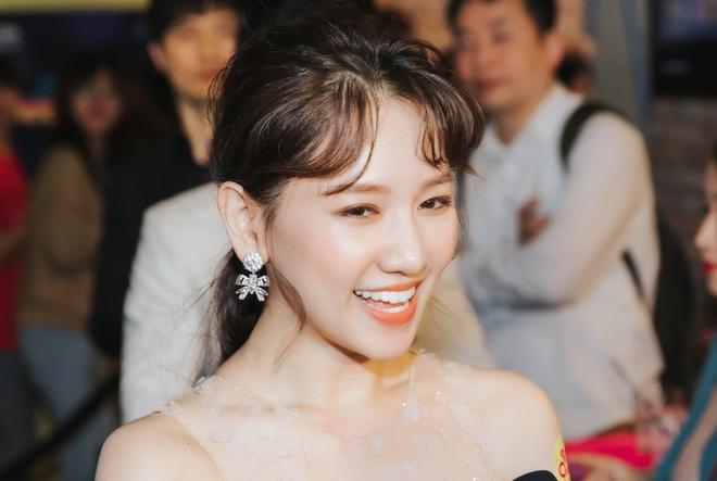 Em gai Tran Thanh dong phim cung Hari Won hinh anh 4