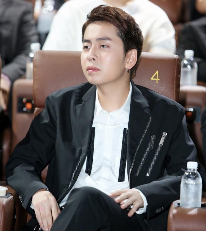MC Ky Duyen mac goi cam den chuc mung Thanh Ha hinh anh 10