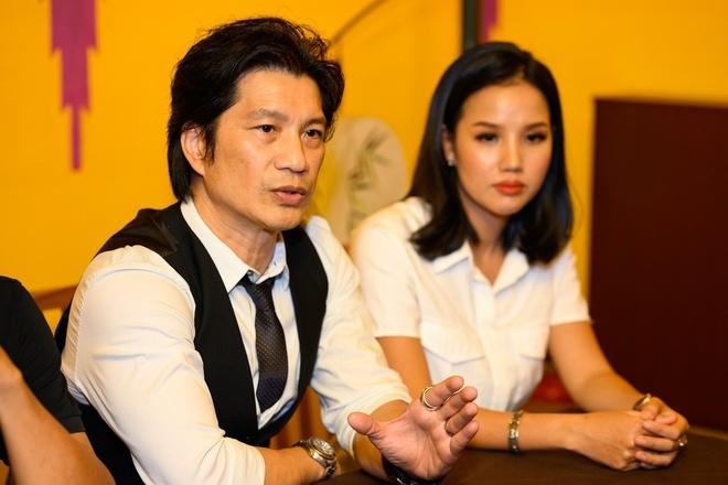 Dustin Nguyễn khởi kiện nhà sản xuất phim sau vụ bị cắt vai NGUYEN_BA_NGOC_0597