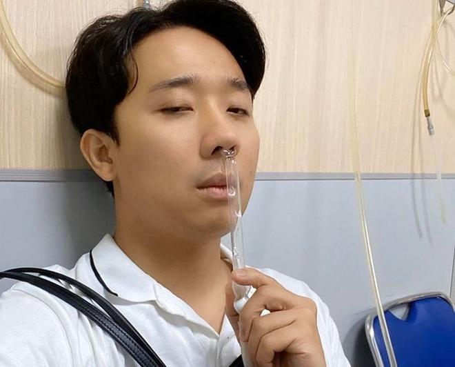 Tran Thanh bi om anh 1