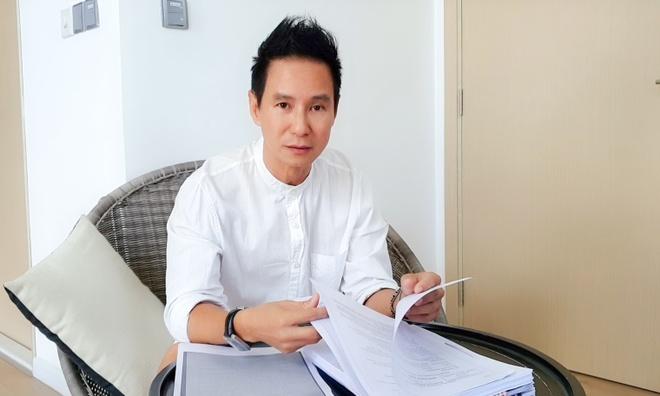 'Khoi kien va doi Ly Hai boi thuong 4 ty dong la hop ly' hinh anh 1 LY_HAI_5__1.jpg