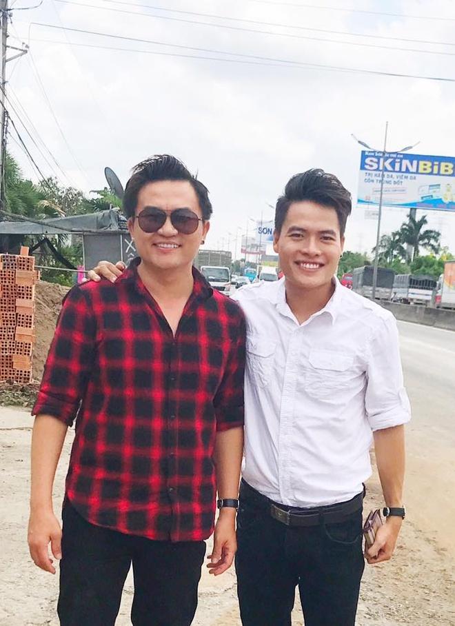 Dai Nghia hen ho Vo Tan Phat anh 3