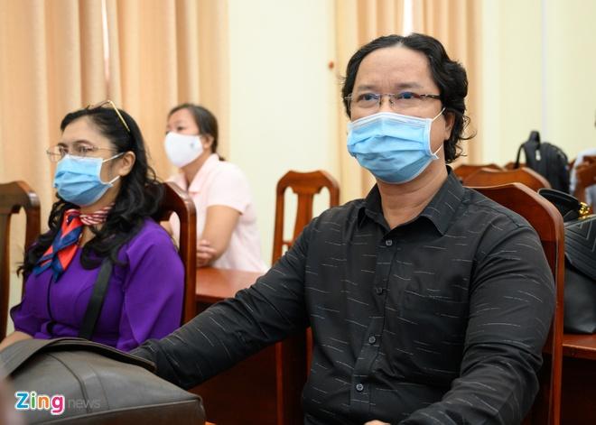 Trinh Kim Chi va nhieu nghe si gop tien chong dich hinh anh 5 NGUYEN_BA_NGOC_ZING_5100.jpg