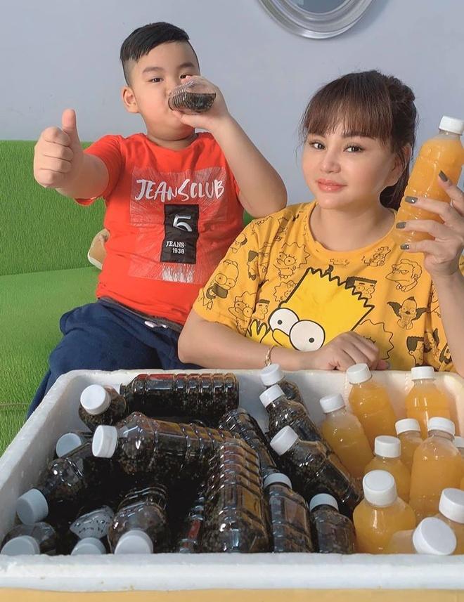Le Giang ban nuoc cam, Phuong Lan ban do an hinh anh 1 90153764_639059766665577_6488739696334602240_o.jpg