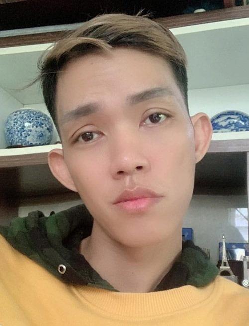 cuoc song bi kich cua Hoang An anh 2