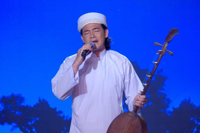 Hoang Kim khoc o Tinh Bolero anh 3