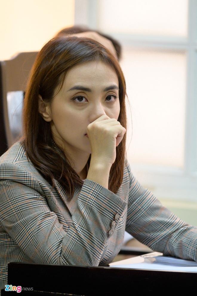 Ong bau Hoang Vu thua kien ca si Lan Trinh hinh anh 3 NGUYEN_BA_NGOC_ZING_7984.jpg