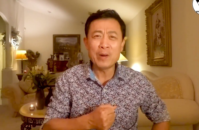 Van Son long tieng phim Chau Tinh Tri anh 2