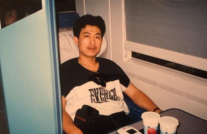 Van Son long tieng phim Chau Tinh Tri anh 1
