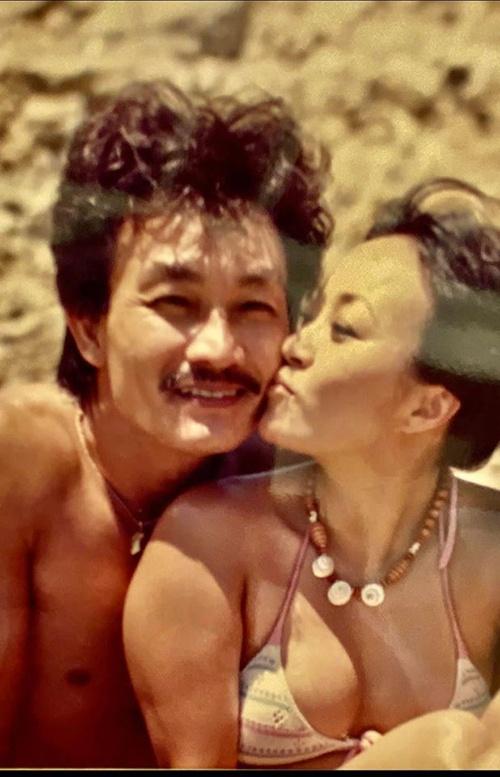 Huong Lan len tieng sau khi bi phan ung vi dang anh mac bikini hinh anh 1 Huong_Lan_4_7962_1590024587.jpg