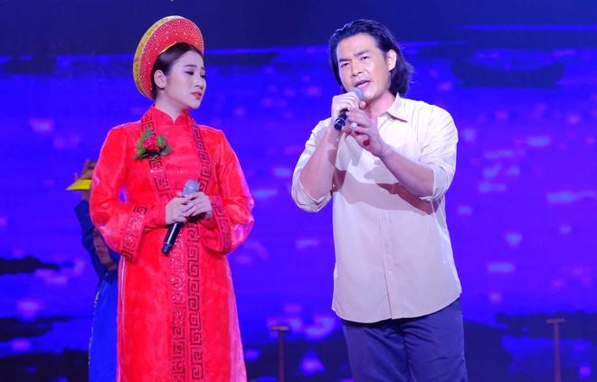 Phi Nhung che Quach Ngoc Ngoan anh 2