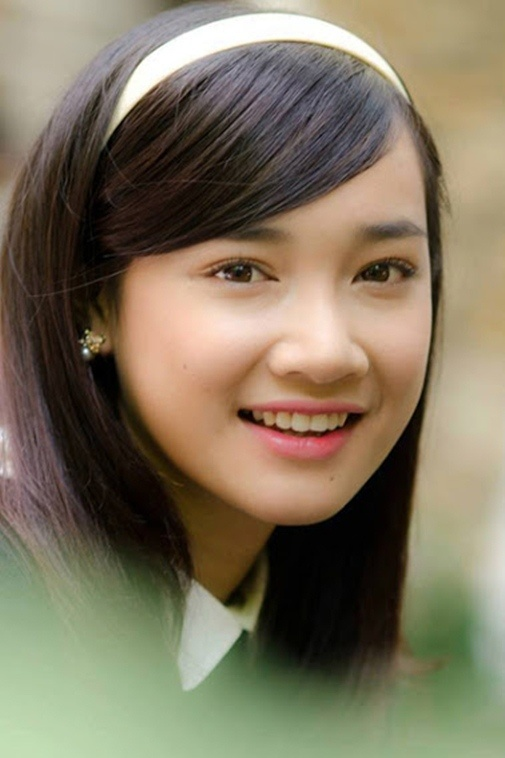 Nha Phuong thay doi ngoai hinh anh 8