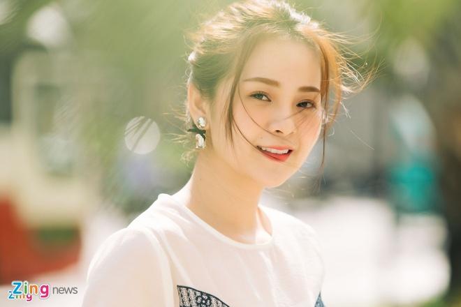 Tam Trieu Dang va moi quan he voi Hoai Lam anh 2
