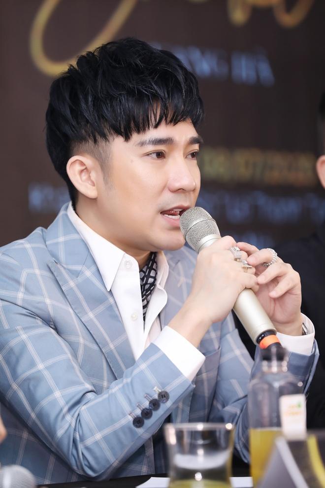 Quang Ha khong so bi so sanh voi Son Tung anh 1