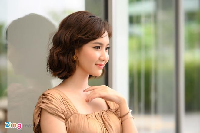Nhan sac Jang Mi tuoi 24 anh 3