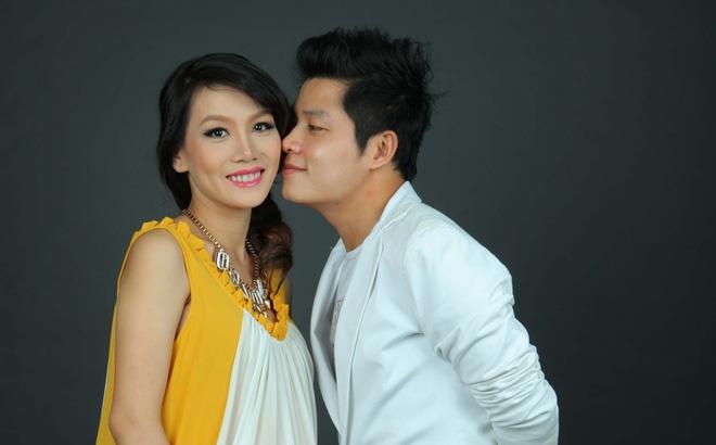 Nhac si Nguyen Van Chung da ly hon anh 2