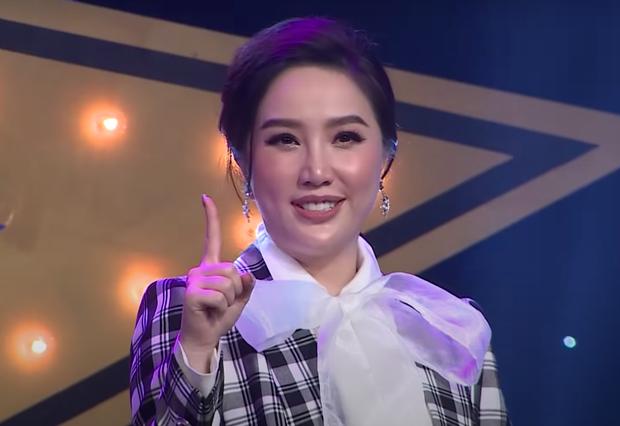 Guong mat khac la cua sao Viet tren truyen hinh anh 1