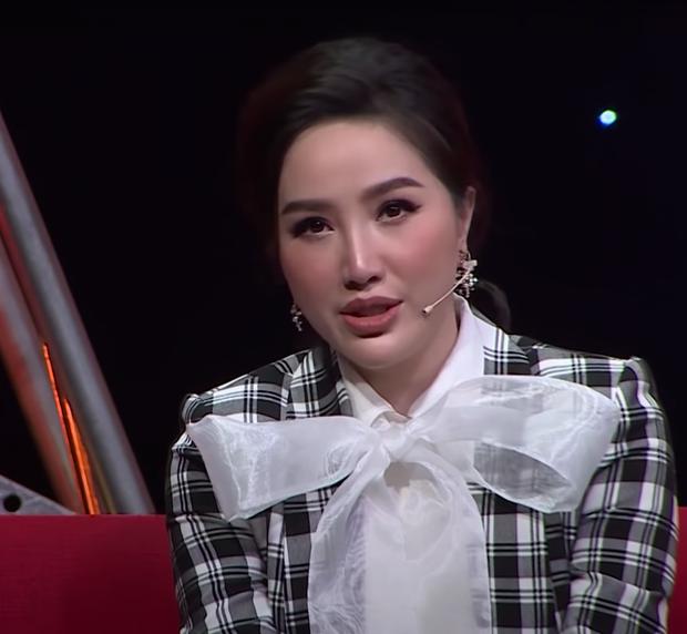 Guong mat khac la cua sao Viet tren truyen hinh anh 2