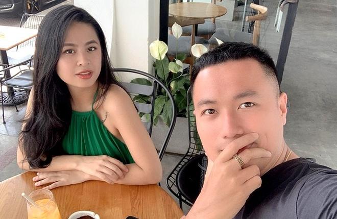 Quang Hoa co con trai dau long anh 2