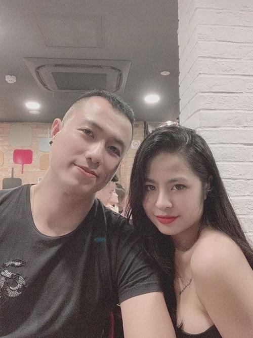 Quang Hoa co con trai dau long anh 1