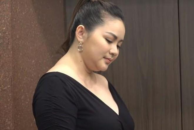 Phan Nhu Thao ky niem 5 nam yeu voi dai gia anh 2