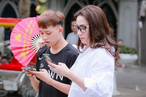 Phi Nhung mong Hồ Văn Cường thay đổi - Giải trí