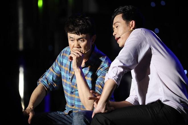 Gia dinh Chi Tai gui Hoai Linh 2 ty anh 1