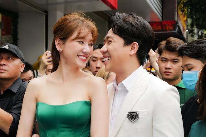 Tran Thanh va dan sao dong vai phu anh 2