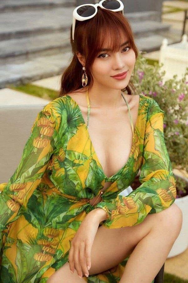 Tran Thanh va dan sao dong vai phu anh 5