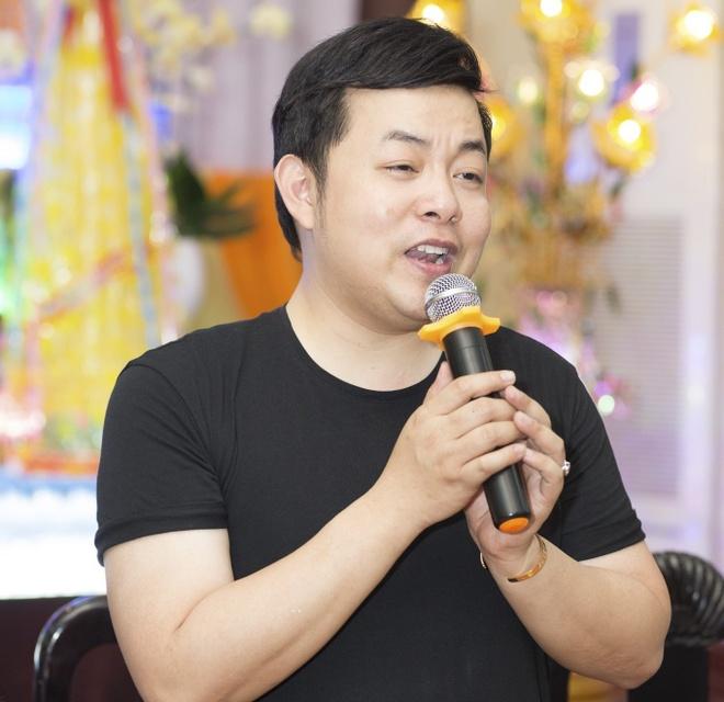 Quang Le bi to no khong tra anh 1