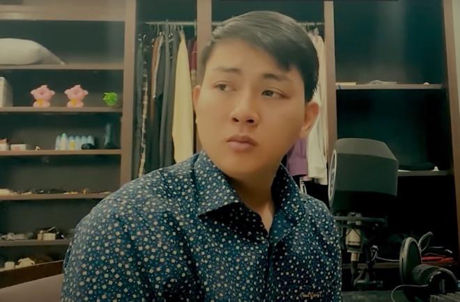 cuoc song cua Hoai Lam anh 1