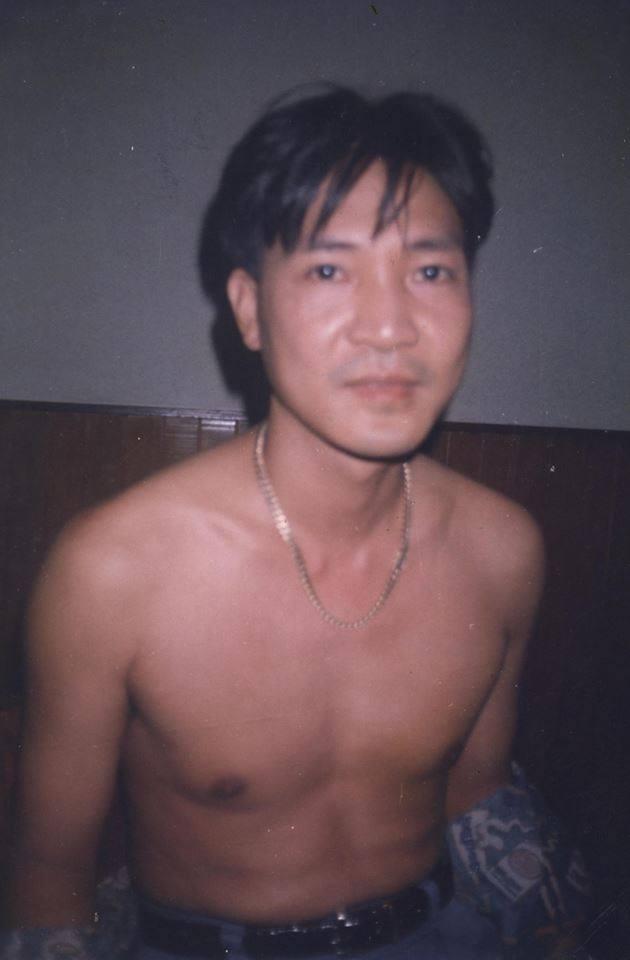 Ngu Dai Giang Ho: Gia Toc Ha Thanh Hinh Anh 1