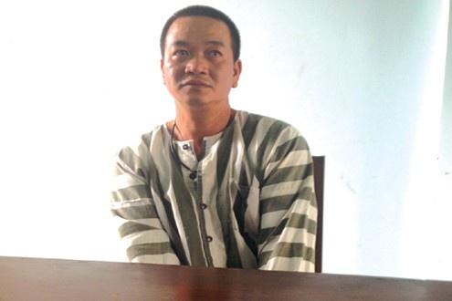 Ngu dai giang ho: Hai Banh ve pho Nam Cam hinh anh