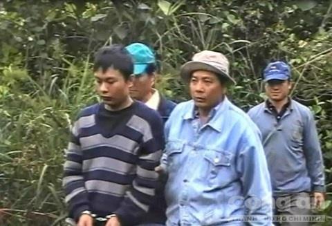 Ngu dai giang ho: Lenh hanh quyet 'Thanh co' hinh anh 1 Nguyễn Việt Hưng