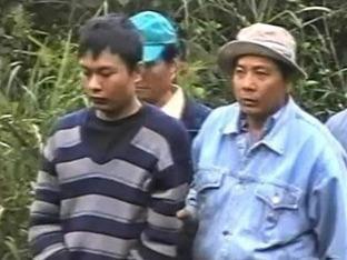 Ngu dai giang ho: Lenh hanh quyet 'Thanh co' hinh anh