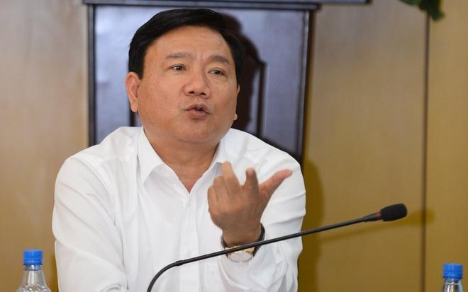 Ong Thang: Phai quyet liet tran ap toi pham hinh anh