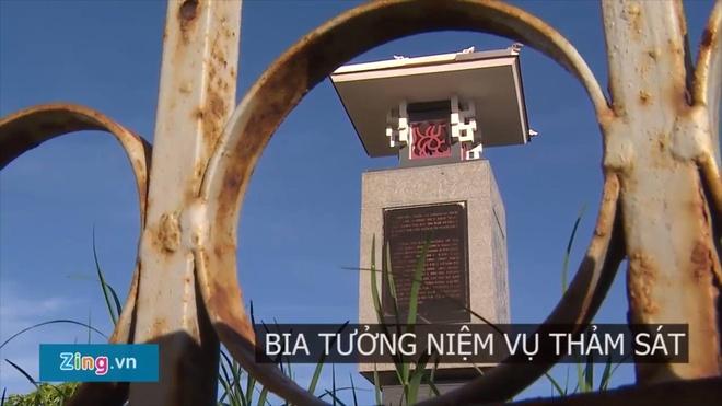 Ky uc tham sat Thanh Phong hinh anh