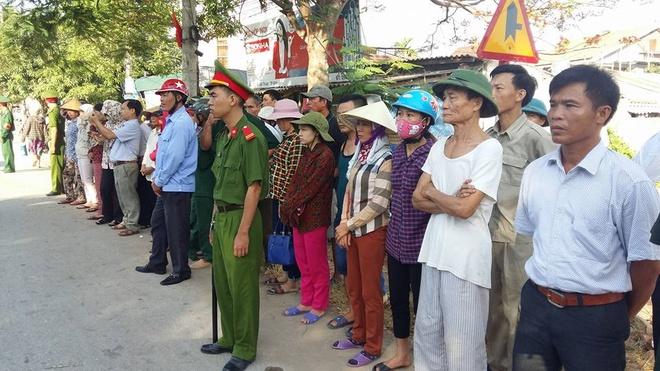 Dai ta Tran Quang Khai de lai danh thom, tieng tot hinh anh 15