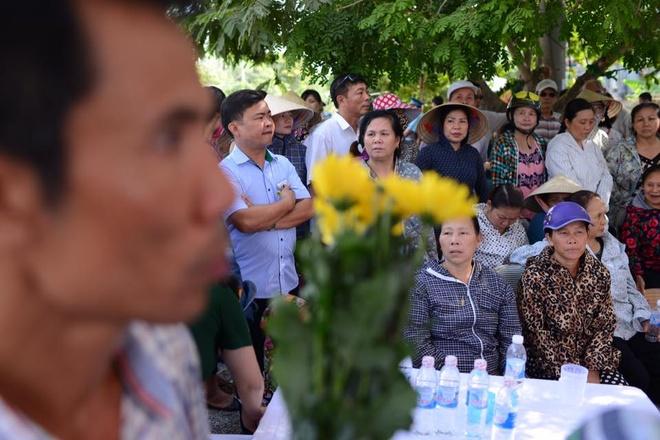 Dai ta Tran Quang Khai de lai danh thom, tieng tot hinh anh 29