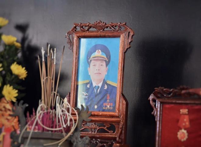 Dai ta Tran Quang Khai de lai danh thom, tieng tot hinh anh 25