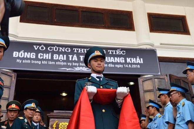 Dai ta Tran Quang Khai de lai danh thom, tieng tot hinh anh 44