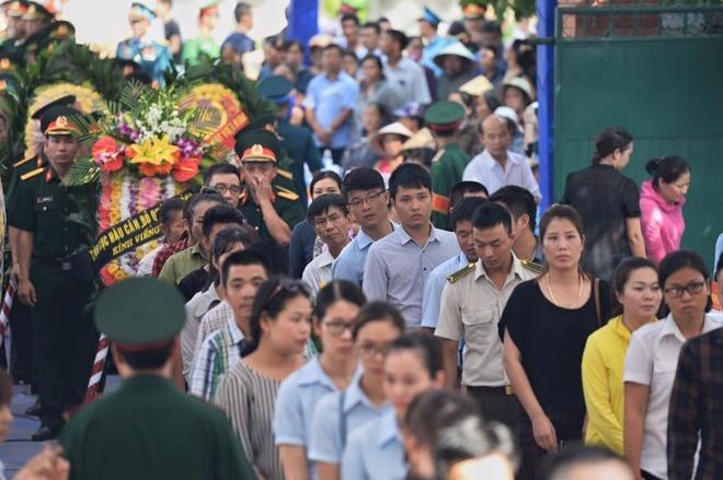 Dai ta Tran Quang Khai de lai danh thom, tieng tot hinh anh 30