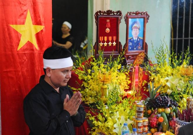 Que nha don phi cong Tran Quang Khai hinh anh 14
