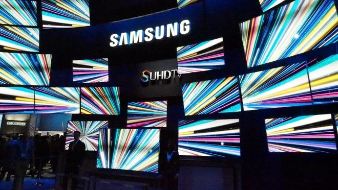Samsung ho tro dinh dang HDR phat tren YouTube hinh anh