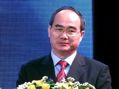 Chan dung ong Nguyen Thien Nhan hinh anh