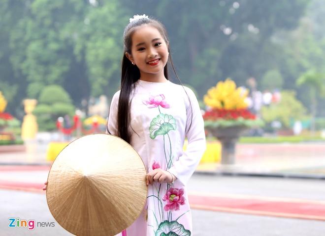 Tong thong Trump roi Ha Noi, ket thuc chuyen tham Viet Nam hinh anh 13