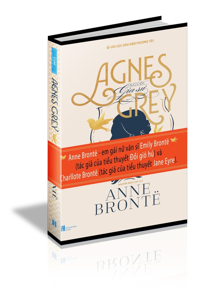 Anne Bronte,  Nguoi gia su,  Emily Bronte anh 1