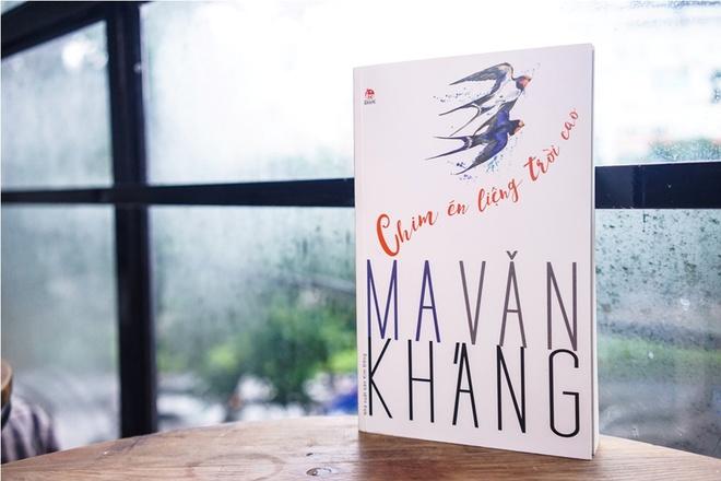 Ma Van Khang,  Chim en lieng troi cao,  Tay Bac anh 1