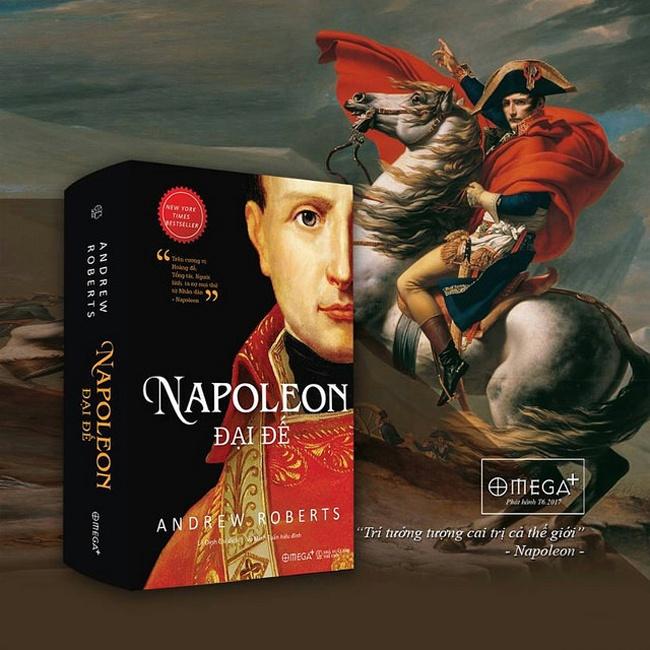 Cau chuyen ve moi tinh ky la cua hoang de Napoleon hinh anh 1