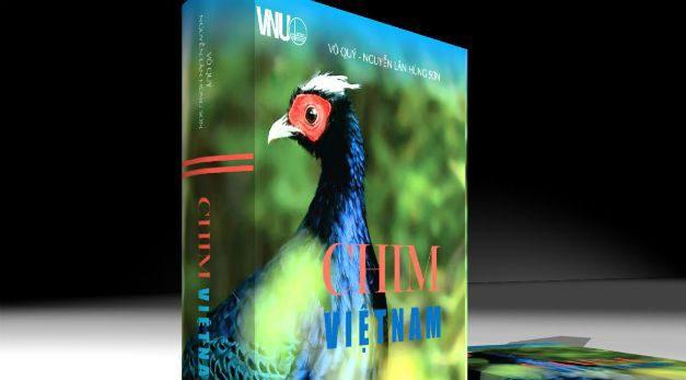 Vi pham ban quyen, sach 'Chim Viet Nam' phai tieu huy hinh anh